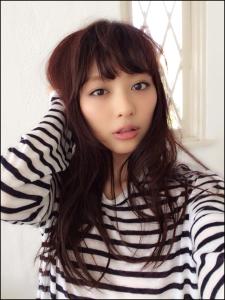 【画像】内田理央が掟上今日子で共演の新垣結衣を唇と尻と可愛で圧倒!