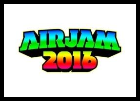 【動画】2016ハイスタエアジャム(AIRJAM)福岡の出演者は?チケットやグッズは?