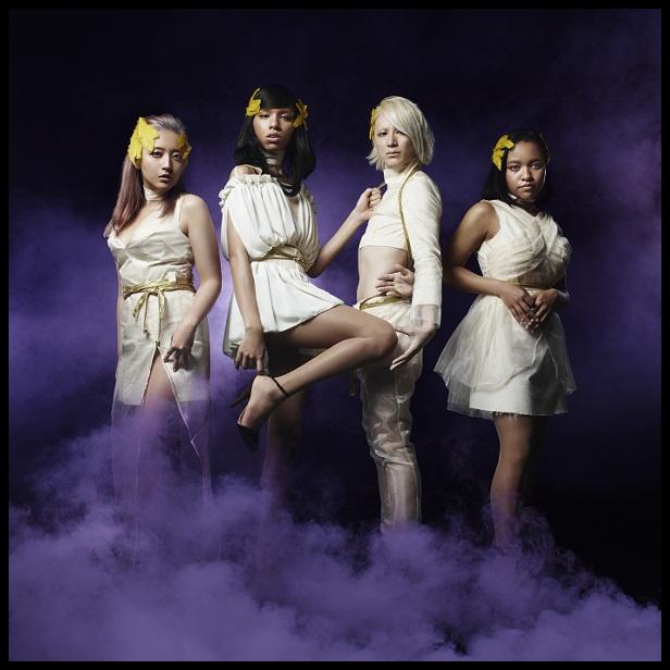 女王蜂 (バンド)の画像 p1_15