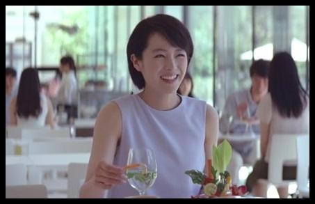 【動画】カロリーメイト2016CM女優清野菜名の二の腕と水着画像が可愛い