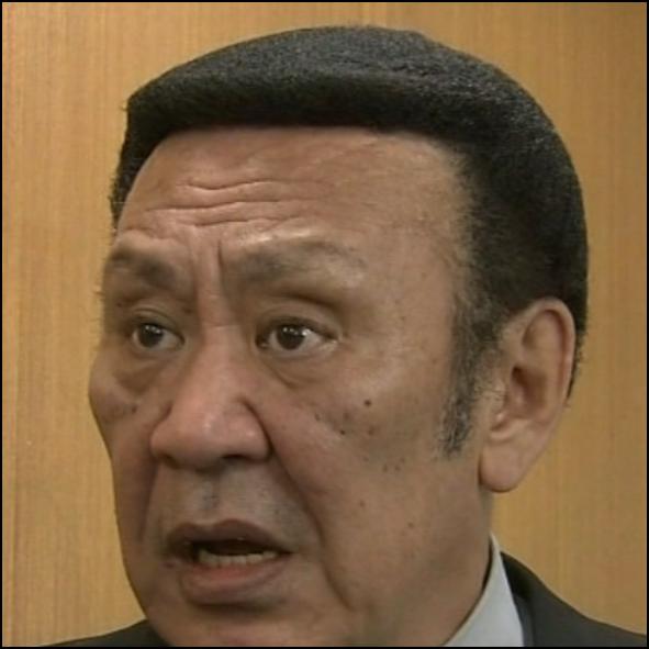 金原昇会長